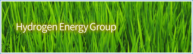Hydrogen Energy Group